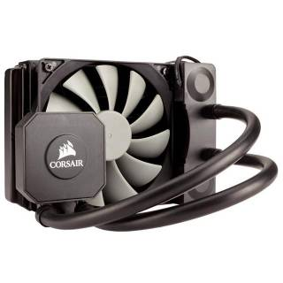 Corsair Hydro H45 CPU Liquid Cooler Intel 1151 AMD AM3