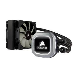 Corsair H75 CPU Liquid Cooler Intel 1151/2066 AMD AM4/AM3