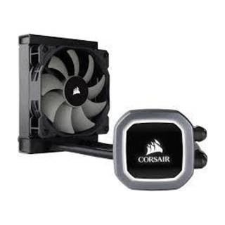 Corsair H60 CPU Liquid Cooler Intel 1151/1200/2066 AMD AM4/FM2