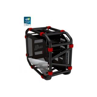 In Win D-FRAME MINI Nero No-Power m-ITX