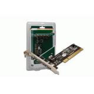 DIGITUS PCI 3+1 USB2.0 LP