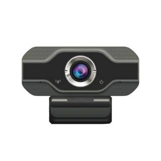 Encore WebCam 1080p/30fps USB Nero
