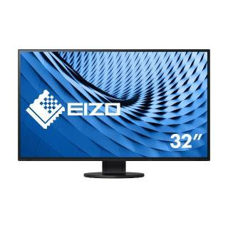 Eizo FlexScan EV3285 Monitor 31.5'' 60Hz IPS 4K UHD 2*HDMI/DP 5ms Nero