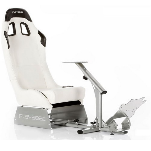 PLAYSEAT EVOLUTION WHITE racing seat