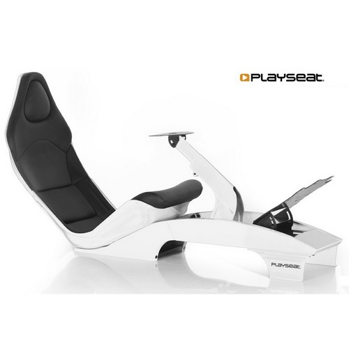 PLAYSEAT F1 WHITE racing seat RF.00068 (2 scatole)