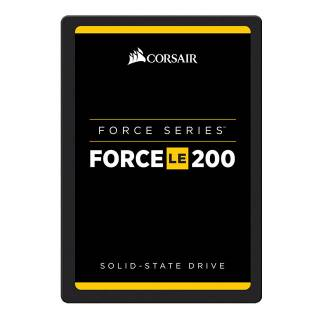 Corsair CSSD - F120GBLE200 Force LE200 SSD 120GB Sata III 2.5'' 550 / 500 MB / s