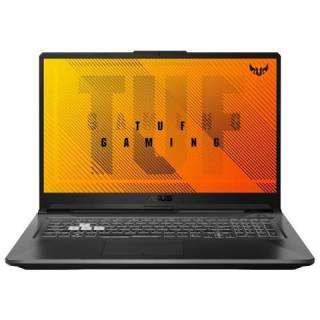 Asus TUF Gaming FX706LI Intel Core i7-10870H 16GB GTX 1650 Ti SSD 512GB HDD 1TB 17.3 FullHD Win 10 Grey Metal