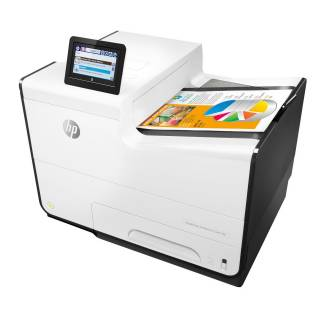 HP PageWide Enterprise Color 556dn Stampante Ink-Jet a Colori A4 GLAN 50ppm