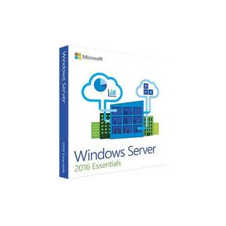 Microsoft Windows Server Essentials 2016 64bit OEM Italiano