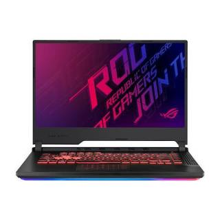 Asus ROG Strix G Intel Core i7-9750H 16GB GTX 1650 SSD 512 HDD 1TB 15.6 FullHD Win 10 Nero
