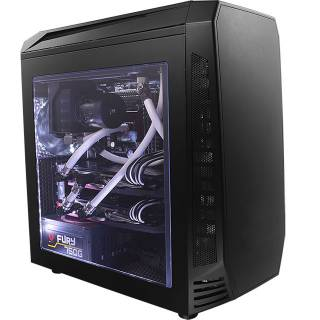 Bitfenix BFC-AEG-300-KKWN1-RP AEGIS Middle Tower Nero No-Power m-ATX/m-ITX