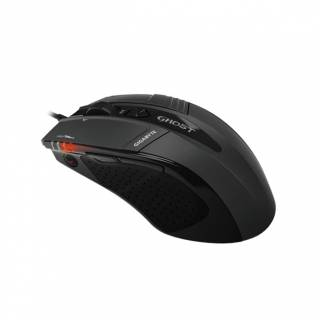 Gigabyte GM - M8000X Ghost Gaming Laser Mouse USB Nero