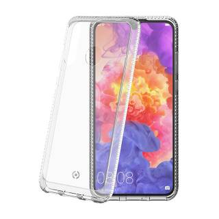 Celly Hexagon Cover Huawei P30 Lite