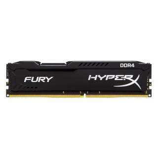 Kingston HyperX Fury Black 8GB DDR4 2133MHz CL14 Nero