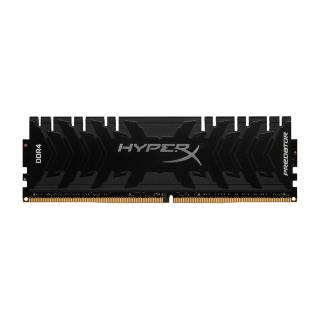 Kingston HyperX Predator 16GB DDR4 2666MHz CL13 Nero