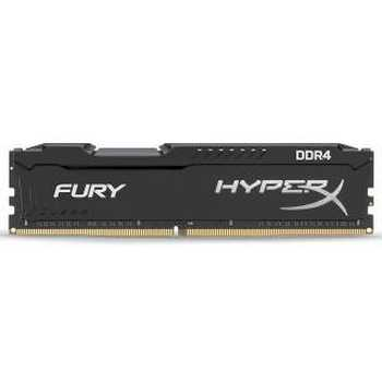 Kingston HyperX Fury 8GB DDR4 2666Mhz CL15 1.2v