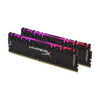 Kingston HyperX Predator RGB 16GB Kit 2x8GB DDR4 2933MHz CL15