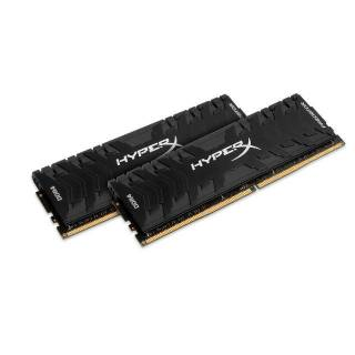 Kingston HyperX Predator 8GB Kit 2*4GB DDR4 3000MHz CL15