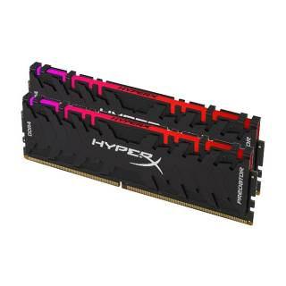 Kingston HyperX Predator RGB Kit 32GB 2x16GB DDR4 3200MHz CL16
