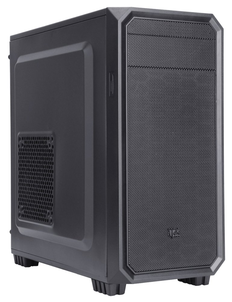 Case PATRIOT MINI - Mini Tower, mATX, USB3, Card Reader