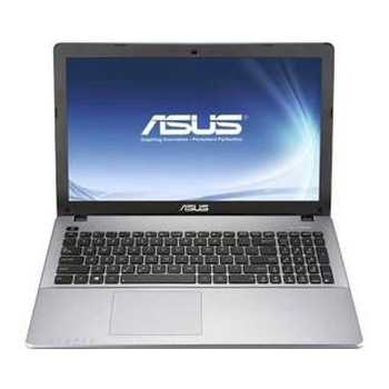 Asus K550VX - GO404T Intel Core i5 - 7300HQ 4GB Nividia GTX 950M HDD 500GB 15.6'' HDReady Win 10 Gray
