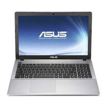 Asus K550VX - GO652T Intel Core i7 - 7700HQ 4GB GTX 950M HDD 500GB 15.6'' HDReady Win 10 Dark Gray