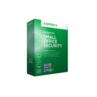 Kaspersky Small Office Security 4.0 5 PC  +  Server