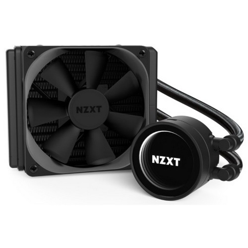 NZXT KRAKEN M22 120mm LIQUID COOLER RGB