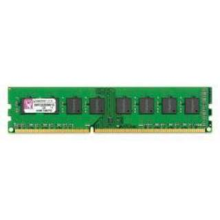 Kingston KVR16N11S8/4 Value 4GB DDR3 1600mhz c11