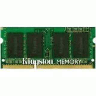 Kingston KVR16S11 / 8 8GB SoDDR3 1600Mhz CAS11 1.5v