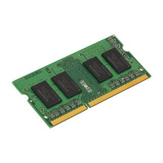 Kingston ValueRAM 4GB SoDDR4 2400MHz CL17