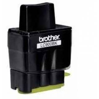 BROTHER CARTUCCIA NERO LC-900BK