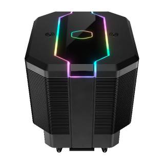 Cooler Master MasterAir MA620M ARGB CPU Cooler Intel 1151/2066 AMD AM4/AM3
