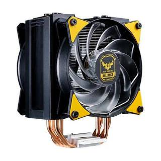Cooler Master MasterAir MA410M TUF Gaming Edition RGB CPU Cooler Intel 1151/2066 AMD AM4/AM3