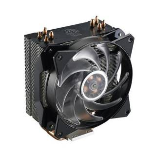 Cooler Master MasterAir MA410P CPU Cooler RGB Intel 1151/1200/2066 AMD AM4/AM3+