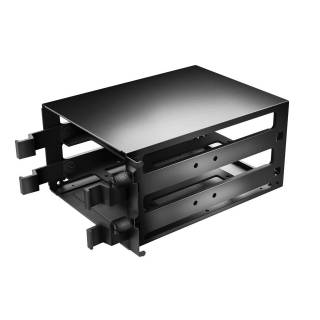 Cooler Master 5.25'' Carrier panel Nero pannello drive bay