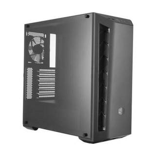 Cooler Master MasterBox MB510L Middle Tower No-Power Mini-ITX/mATX/ATX Nero