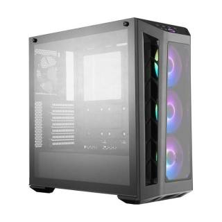Cooler Master MasterBox MB530P ARGB Middle Tower Vetro Temperato No Power MinITX/mATX/ATX Nero