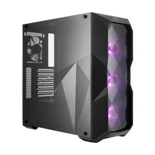 Cooler Master MasterBox TD500 RGB Middle Tower No-power minITX/mATX/ATX Nero