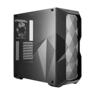 Cooler Master MasterBox TD500L Middle Tower No-power minITX/mATX/ATX Nero