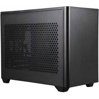 Cooler Master MasterBox NR200 Cube Case No Power MinITX/DTX