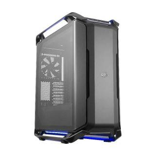 Cooler Master Cosmos C700P RGB Full Tower Vetro Temperato No -Power minITX/mATX/ATX/E-ATX Nero