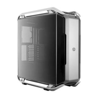 Cooler Master Cosmos C700P Full-Tower Vetro temperato No-Power minITX/mATX/ATX/E-ATX Nero/Grigio