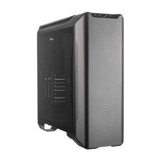 Cooler Master MasterCase SL600M Black Edition Middle Tower Vetro Temperato No-Power minITX/mATX/ATX/E-ATX