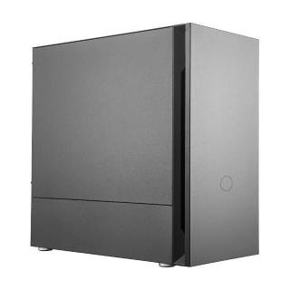 Cooler Master Silencio S400 Mini Tower No-Power minITX/mATX