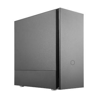 Cooler Master Silencio S600 Middle Tower No-Power minITX/mATX/ATX