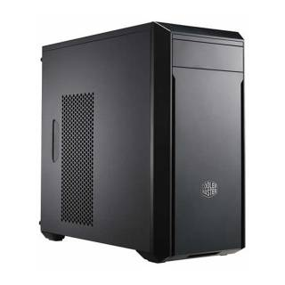 Cooler Master Master Box Lite 3 Mini-Tower No-Power minITX/m-Atx Nero