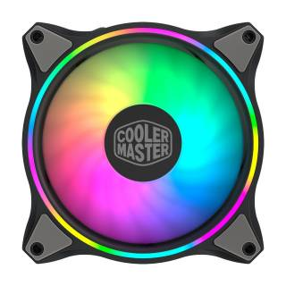 Cooler Master MasterFan MF120 Halo ARGB 120mm PWM