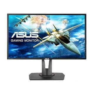 Asus MG248QR 24'' TN 144Hz FullHD 1ms Multimediale Pivot Free Sync DVI/HDMI/DP Nero