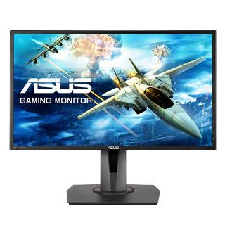 ASUS MG279Q 27'' IPS Wide QuadHD 2560x1440 144Hz 4ms Multimediale Pivot 2*USB 3.0 2*HDMI / DP Nero